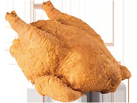香脆童子鸡